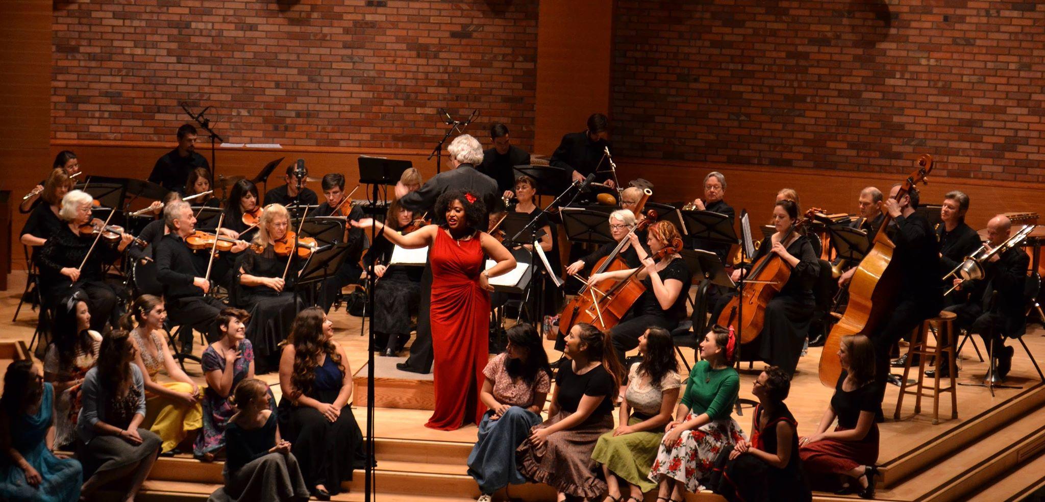 Anjuna recording studio portland chamber orchestra for Chambre orchestra